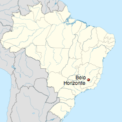 BH on Map