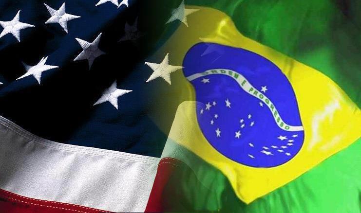 Brazil vs US