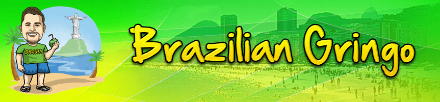 29 Gringos Who Love Brazil