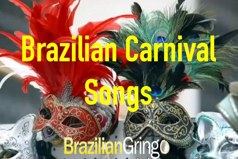 carnival songs