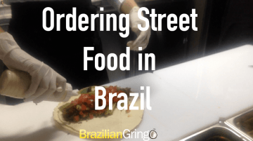 street food copy