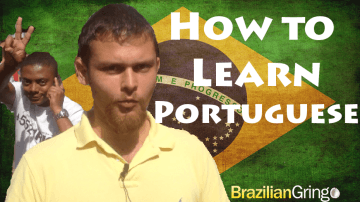 how to learn portuguese