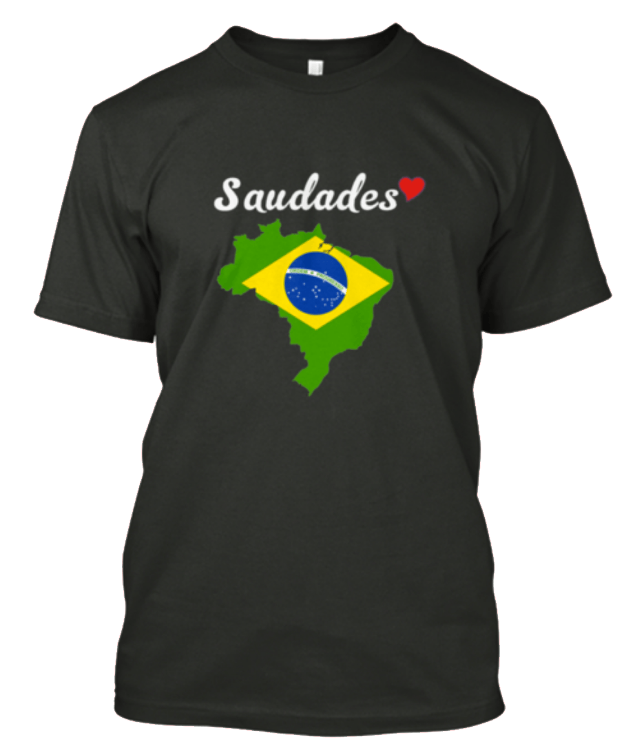 How a t shirt can help you improve your portuguese for Where can i create my own shirt