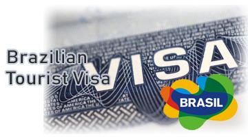 The Ultimate Guide to the Brazilian Tourist Visa - Brazilian