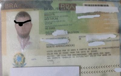 The Ultimate Guide to the Brazilian Tourist Visa