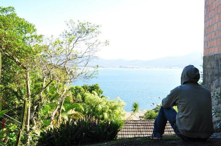 teaching English in Florianopolis