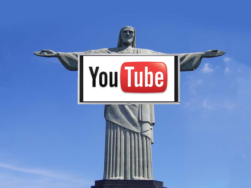 youtube christ
