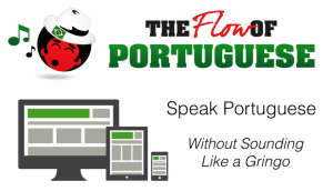 Review of The Mimic Method's Flow of Portuguese Course