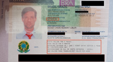 An Updated Guide to the Brazilian Student Visa