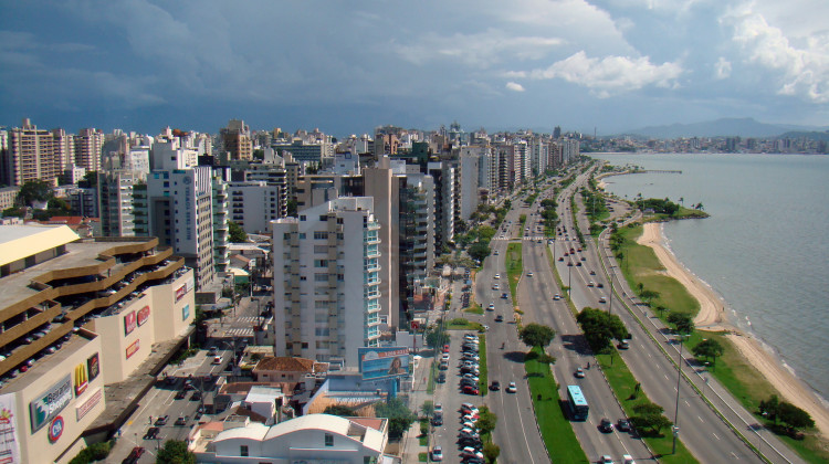 A Brief Guide to Living in Florianópolis