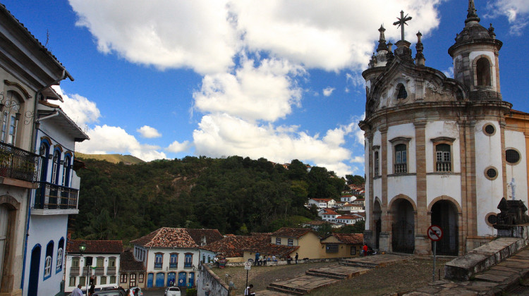 A Guide to Ouro Preto for Gringos
