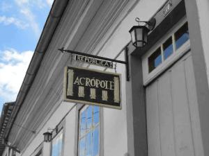 Ouro Preto Acropole