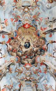 Ouro Preto Assis teto