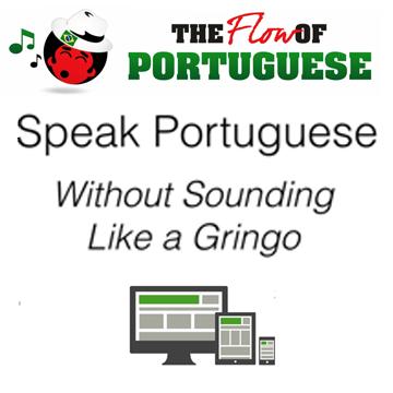 flow of portuguese