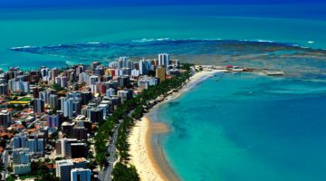 English Teaching Job Opportunity in Maceio